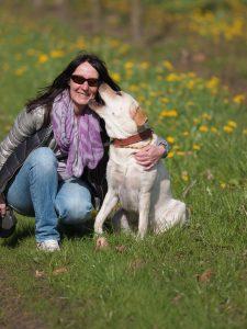 Hundetrainerin mit Herz - Petra Gasest in Schenefeld, Hellingen und Umgebung